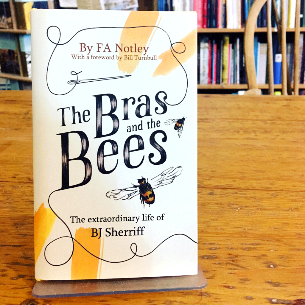 The Bras and the Bees - Launch